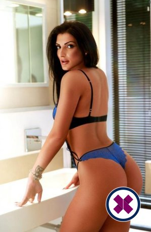 Amina is a very popular Czech Escort in Camden