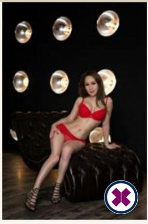 Mia is a hot and horny Estonian Escort from Stockholm