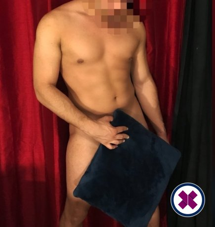 Meet the beautiful Arthur in London  with just one phone call