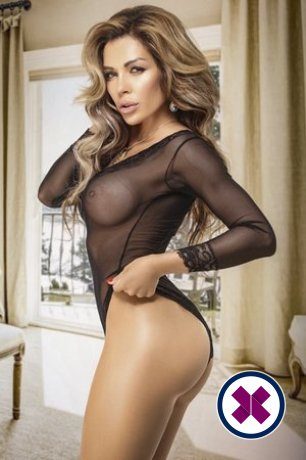Caroll is a very popular Russian Escort in London