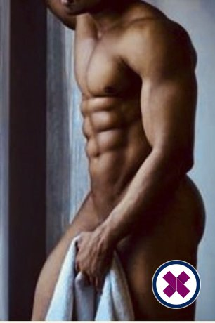 Maxwell is a sexy English Escort in Westminster