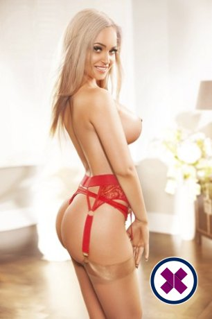 Beverly is a high class Russian Escort London