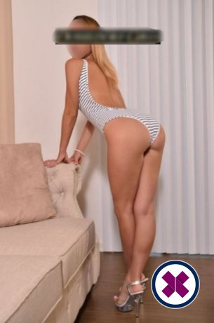 Sarah is a hot and horny Spanish Escort from Düsseldorf