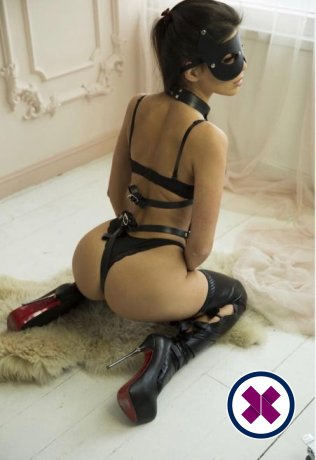 Marina is a very popular Italian Escort in Düsseldorf