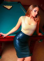 Rosaria, an escort from BDSM  Escorts Amsterdam