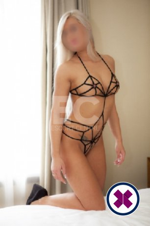 Abbey is a sexy Lithuanian Escort in Leeds