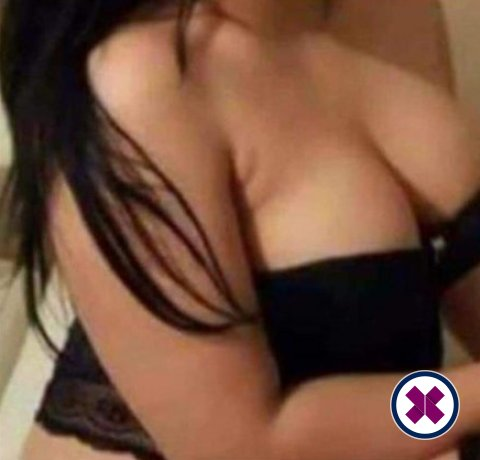 Anays is a high class Spanish Escort Birmingham