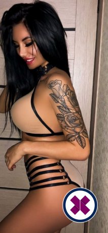 Princess Grace xx is a high class Brazilian Escort Hounslow