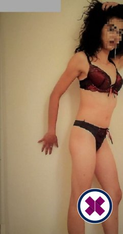 Kendra is a hot and horny Romanian Escort from Leeds