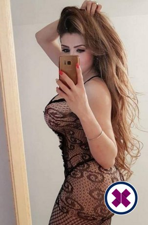 Relax into a world of bliss with Isabella Santos Massage TS, one of the massage providers in Rotterdam