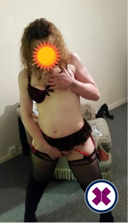 Shannon is a super sexy English Escort in Sheffield