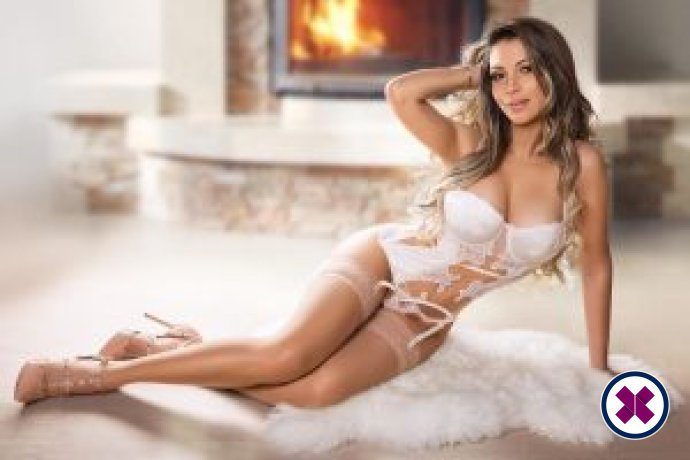 Mariana is a hot and horny Brazilian Escort from Westminster