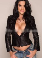 Kimberly, an escort from Elite Society London