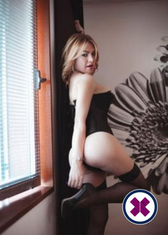 Ruby TS is a high class Colombian Escort London
