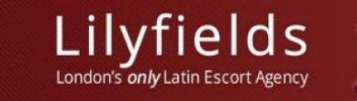 London Escort Agency | Lilyfields Agency