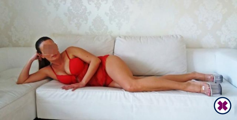 Miss Viktoria is a top quality Hungarian Escort in Stockholm