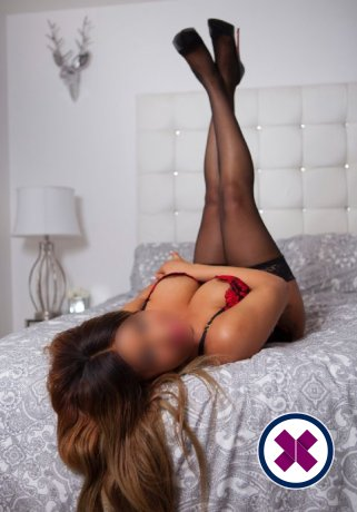 Linda Johnson is a hot and horny English Escort from Manchester