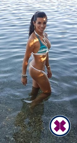 Natalia Fox TS is a hot and horny Colombian Escort from Stuttgart