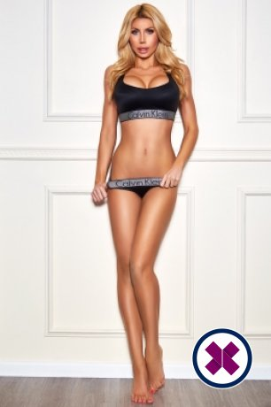 Carolina is a high class Italian Escort London