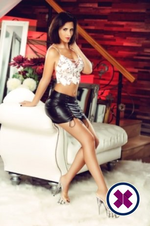 Aby is a hot and horny Hungarian Escort from Harrow