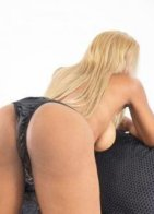 Skye - an agency escort in London
