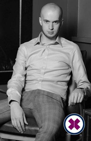 Daniel is a super sexy British Escort in Wandsworth