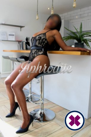 Candice is a hot and horny Colombian Escort from Cardiff
