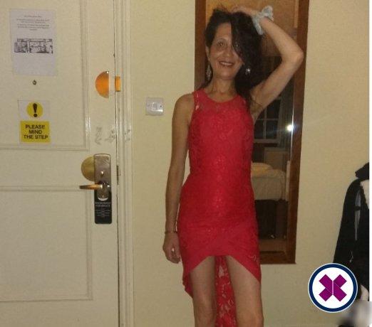 Je voelt je in de hemel als je   Tina Paige Massage ontmoet, een van de masseurs / masseuses in Bournemouth