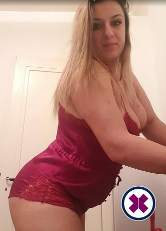 You will be in heaven when you meet Sellen Massage, one of the massage providers in Göteborg
