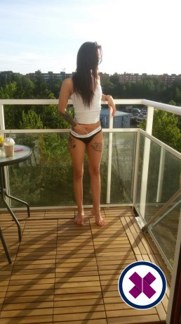 Alis is a hot and horny Irish Escort from Stockholm