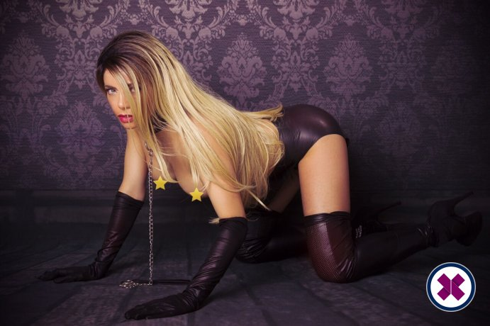 Chantele is a sexy Brazilian Escort in Göteborg