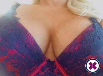 Meet the beautiful MILF Chloe in   with just one phone call