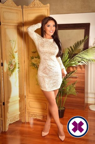 Meet the beautiful Lisa Stunning Latina in   with just one phone call