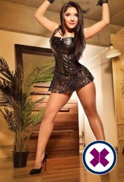 Spend some time with Lisa Stunning Latina in ; you won't regret it