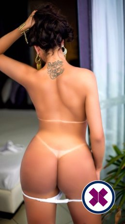 You will be in heaven when you meet TS Rose XXL Massage, one of the massage providers in Leeds