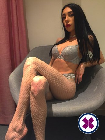 Rebecca is a hot and horny Bulgarian Escort from Stockholm