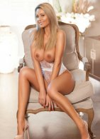 Viona - an agency escort in London