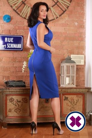 Alexandra  is one of the best massage providers in Royal Borough of Kensingtonand Chelsea. Book a meeting today