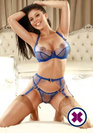 Carla is a hot and horny Hungarian Escort from Westminster
