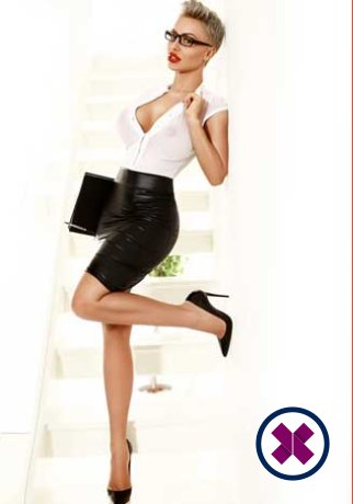 Sharon is a very popular Romanian Escort in Westminster