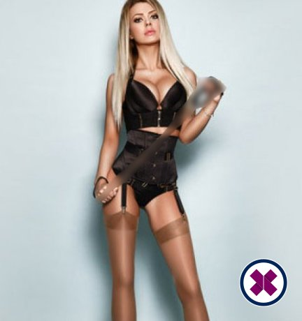 Porcha is a very popular Latvian Escort in Westminster