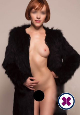 Samantha is a very popular French Escort in London