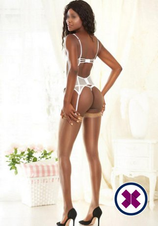 Romy is a sexy British Escort in London