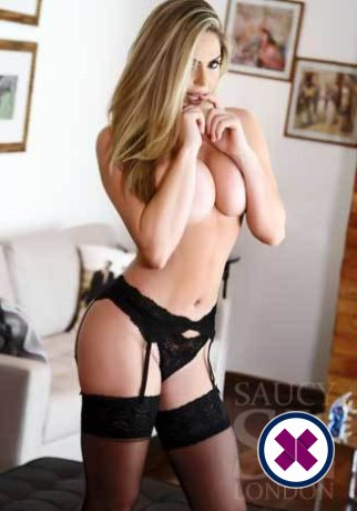 Bruna is a hot and horny Brazilian Escort from London