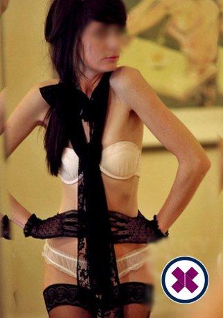 Anastasia is a super sexy English Escort in London