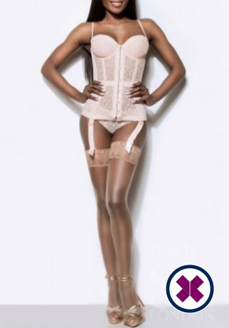 Candy is a top quality French Escort in Westminster