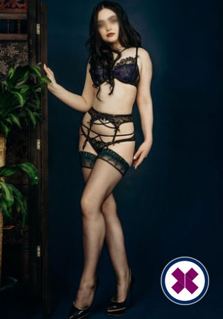 Angelina is a super sexy English Escort in London
