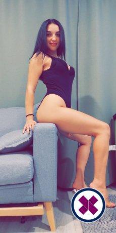 Clara Maria is a hot and horny Romanian Escort from Malmö