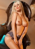 Madeline - an agency escort in London
