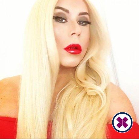TV Jenna is a super sexy British Escort in Manchester